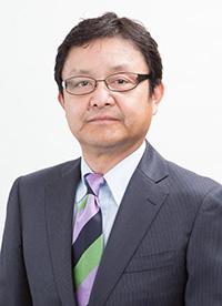 脇田理事長