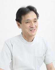 長谷川副院長