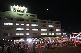 来光会夏祭り2015608